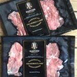 Grandmas Lamb Ham sliced